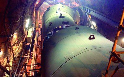 Dossier sobre la central La Muela II