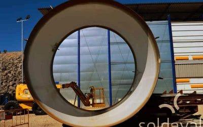 Fabricación de silos | ¿Qué es?