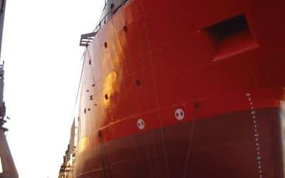 Mecánica naval: construcción y reparación segura