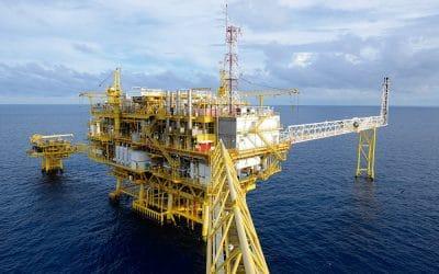 Reparación de plataformas petrolíferas