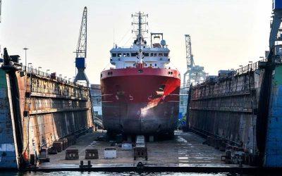 Construcción naval, ¿qué es y para qué sirve?