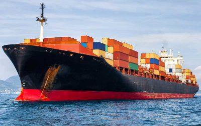 Reparaciones navales en alta mar