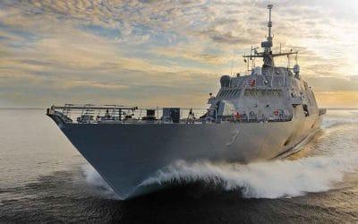 Reparaciones navales a flote. Incidencias más comunes